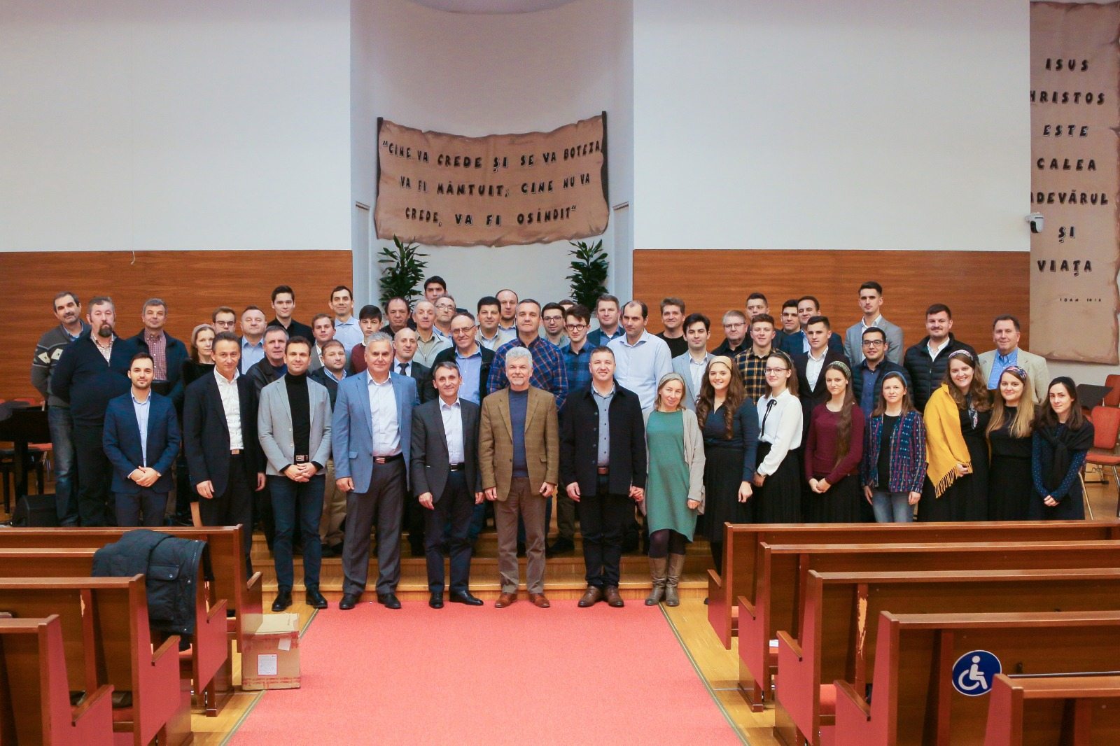 Conferința Misiunii Evanghelice Apostolice